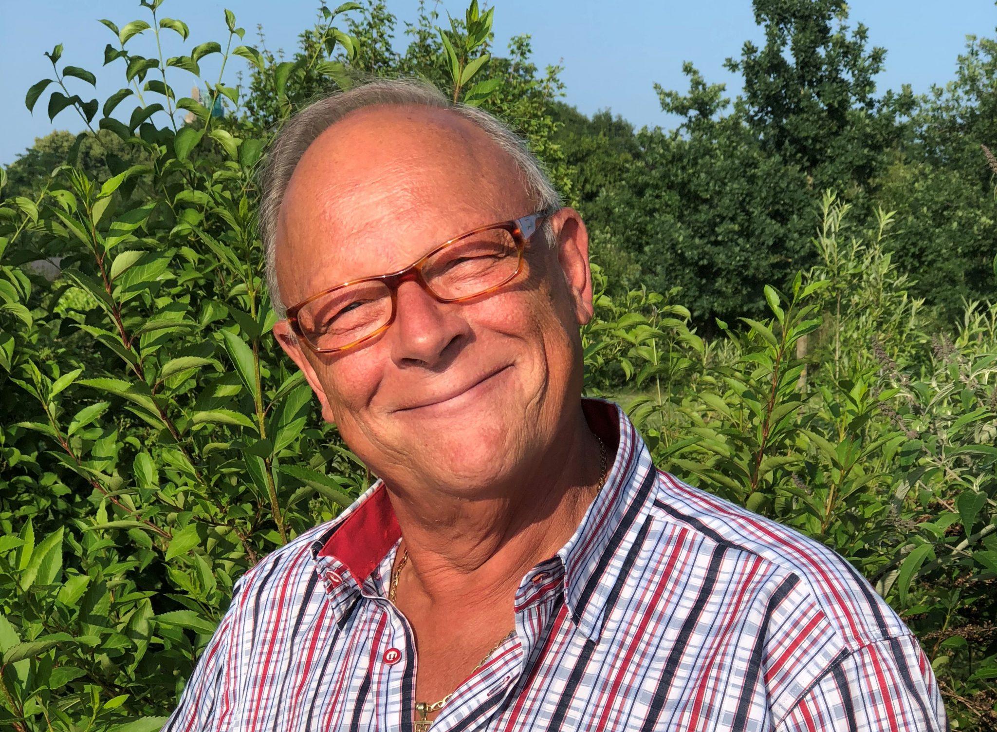 Alfred Heupel